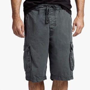 James Perse Cargo Shorts